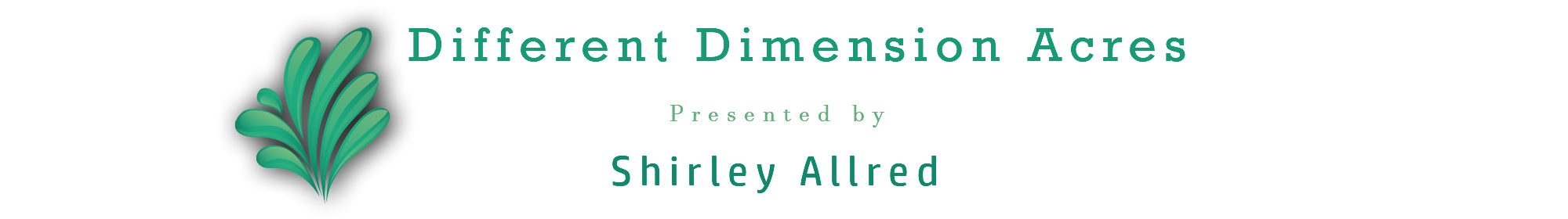 Different Dimension Acres